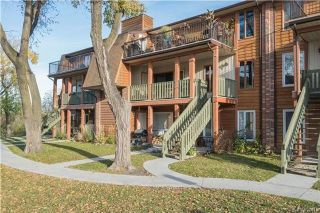 Main Photo: 203 1766 Henderson Highway in Winnipeg: North Kildonan Condominium for sale (3G)  : MLS® # 1727386
