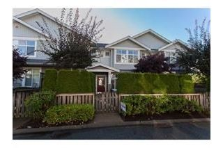 "Main Photo: 98 20449 66 Avenue in Langley: Willoughby Heights Townhouse for sale in ""Natures Landing"" : MLS® # R2223505"