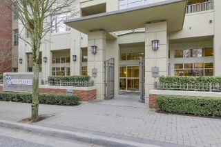 "Main Photo: 104 2799 YEW Street in Vancouver: Kitsilano Condo for sale in ""Tapestry at Arbutus Walk (O'Keefe)"" (Vancouver West)  : MLS® # R2247613"