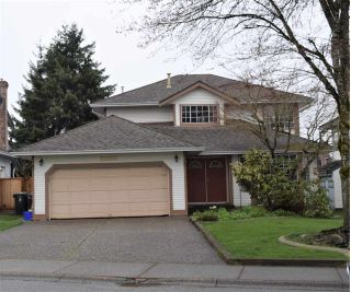 "Main Photo: 21265 86A Crescent in Langley: Walnut Grove House for sale in ""FOREST HILLS"" : MLS®# R2253964"