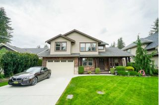 Main Photo: 4591 198B Street in Langley: Brookswood Langley House for sale : MLS®# R2271148
