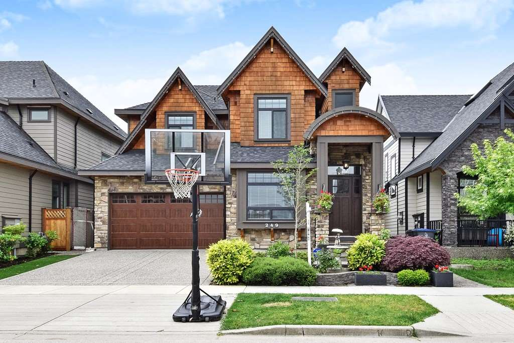 FEATURED LISTING: 249 174 Street Surrey