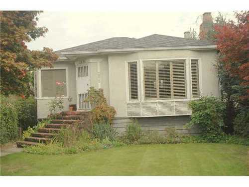 FEATURED LISTING: 2875 ALAMEIN Ave Vancouver West