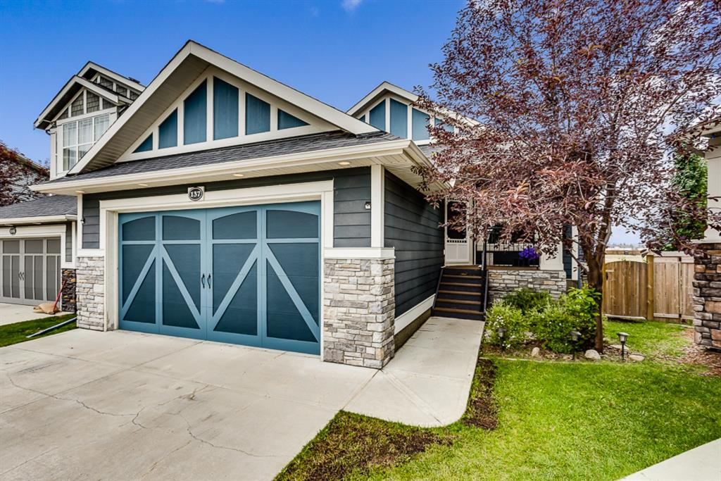 FEATURED LISTING: 137 WILLIAMSTOWN Green Northwest Airdrie