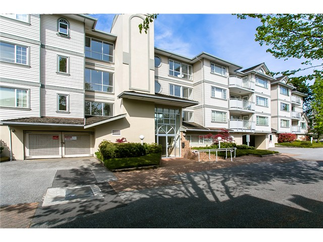 "Main Photo: 307 8120 BENNETT Road in Richmond: Brighouse South Condo for sale in ""CANAAN COURT"" : MLS®# V1061747"