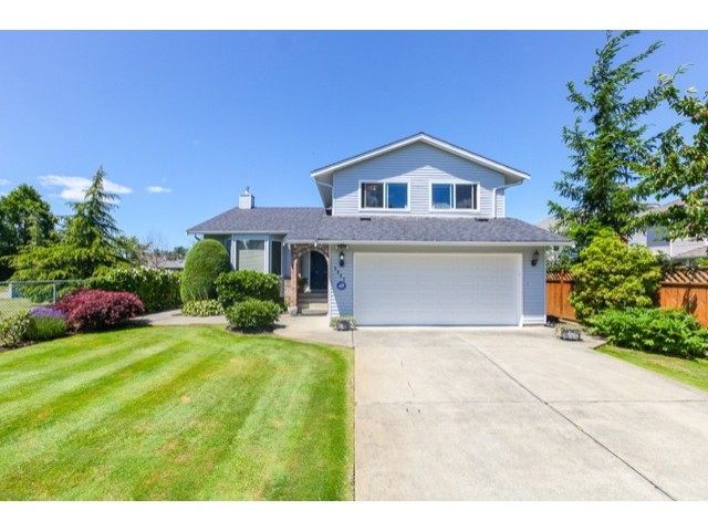 FEATURED LISTING: 5247 BENTLEY Drive Ladner