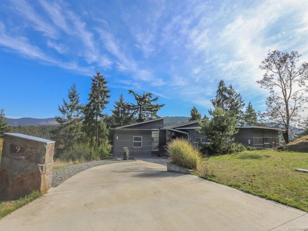 FEATURED LISTING: 9 - 1060 SHORE PINE Close DUNCAN