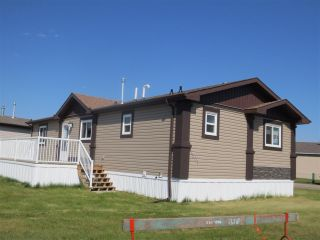 Main Photo: 1301 53222  RR 272: Rural Parkland County Mobile for sale : MLS®# E4059080