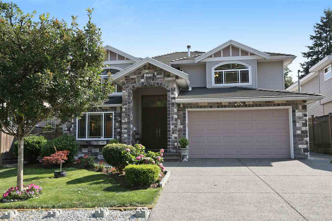 FEATURED LISTING: 12738 97A Avenue Surrey