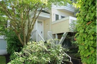 "Main Photo: 38 12411 JACK BELL Drive in Richmond: East Cambie Townhouse for sale in ""Franciso Village"" : MLS® # R2223542"
