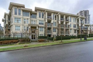 Main Photo: 106 250 FRANCIS Way in New Westminster: Fraserview NW Condo for sale : MLS® # R2232999