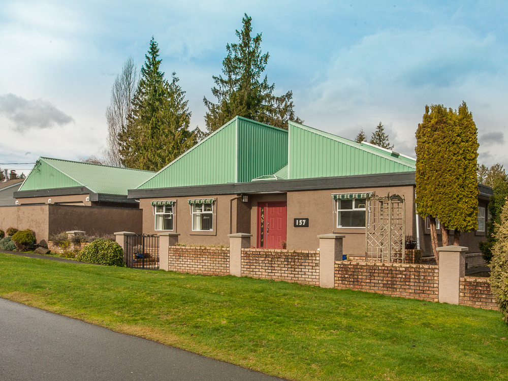 FEATURED LISTING: 157 Sixth Ave Qualicum Beach