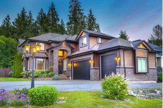 "Main Photo: 13080 240 Street in Maple Ridge: Silver Valley House for sale in ""Rock Ridge"" : MLS®# R2282555"