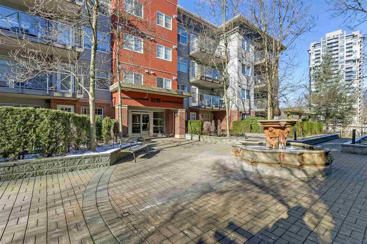 FEATURED LISTING: 204 3250 ST JOHNS Street Port Moody