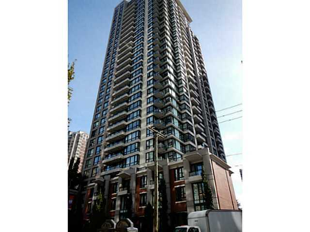 FEATURED LISTING: 1610 - 928 Homer Street Yaletown Park 1