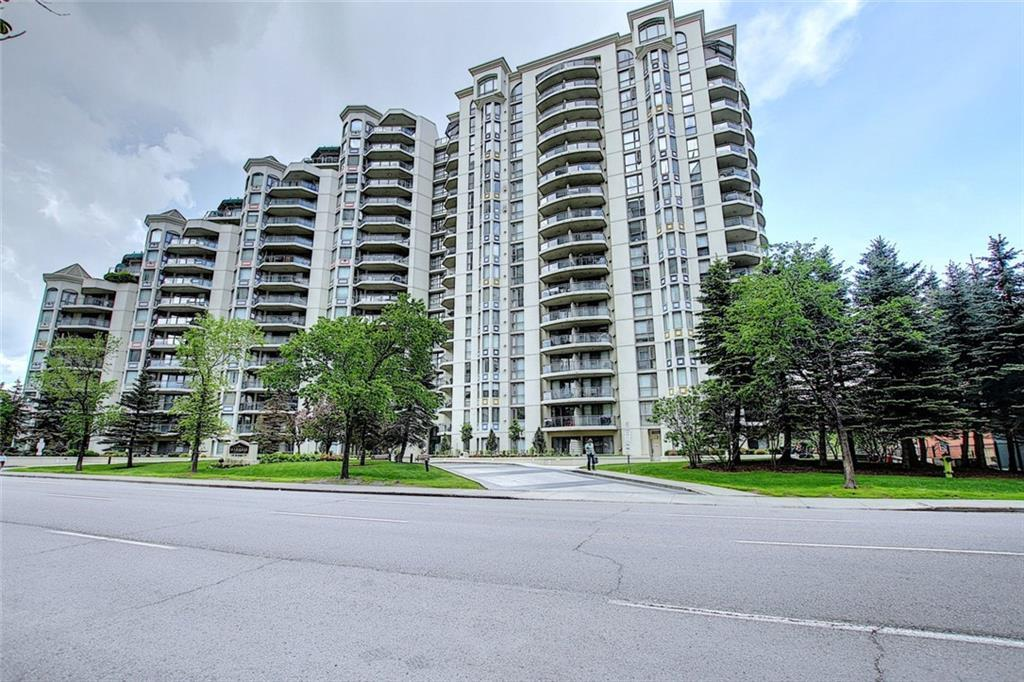 FEATURED LISTING: 113 - 1108 6 Avenue Southwest Calgary