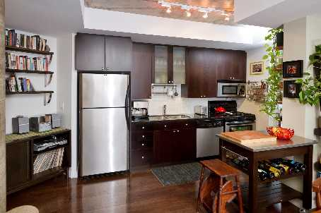 Photo 4: 14 1 Shaw Street in Toronto: Niagara Condo for sale (Toronto C01)  : MLS® # C2440135
