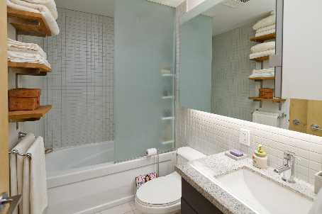 Photo 9: 14 1 Shaw Street in Toronto: Niagara Condo for sale (Toronto C01)  : MLS® # C2440135