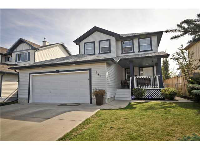FEATURED LISTING: 141 Westcreek Close CHESTERMERE