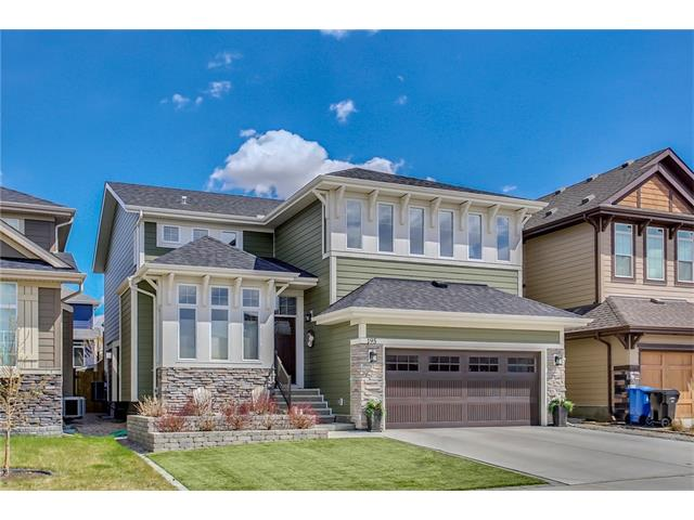 FEATURED LISTING: 195 AUBURN SOUND Circle Southeast Calgary