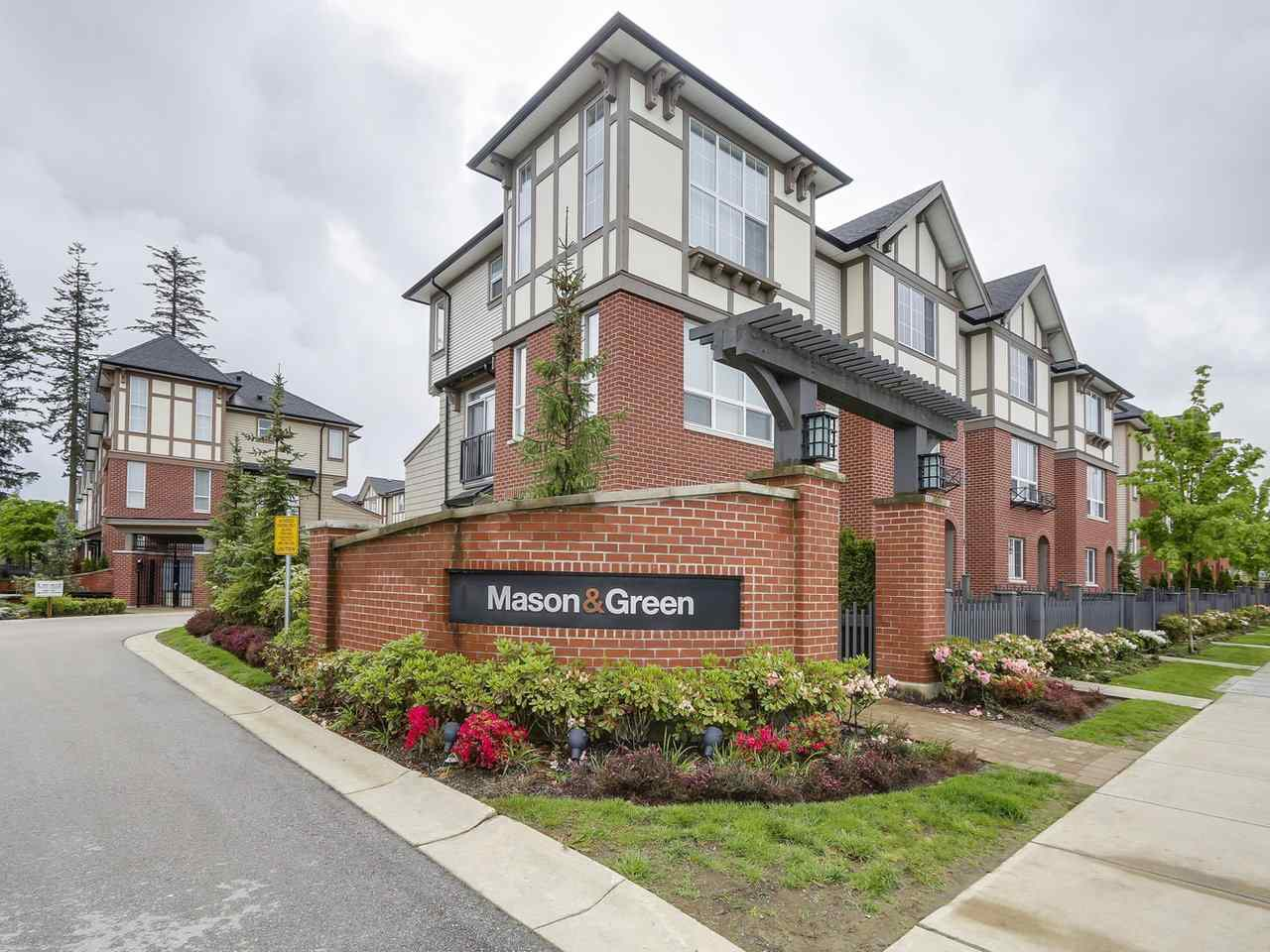 FEATURED LISTING: 19 - 7848 209 Street Langley