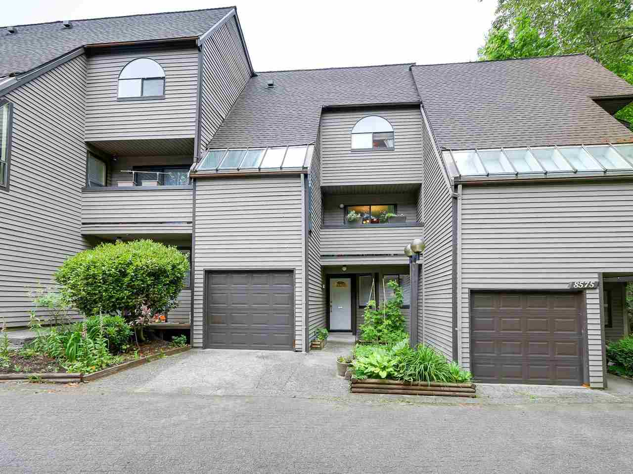 FEATURED LISTING: 8573 WILDERNESS Court Burnaby