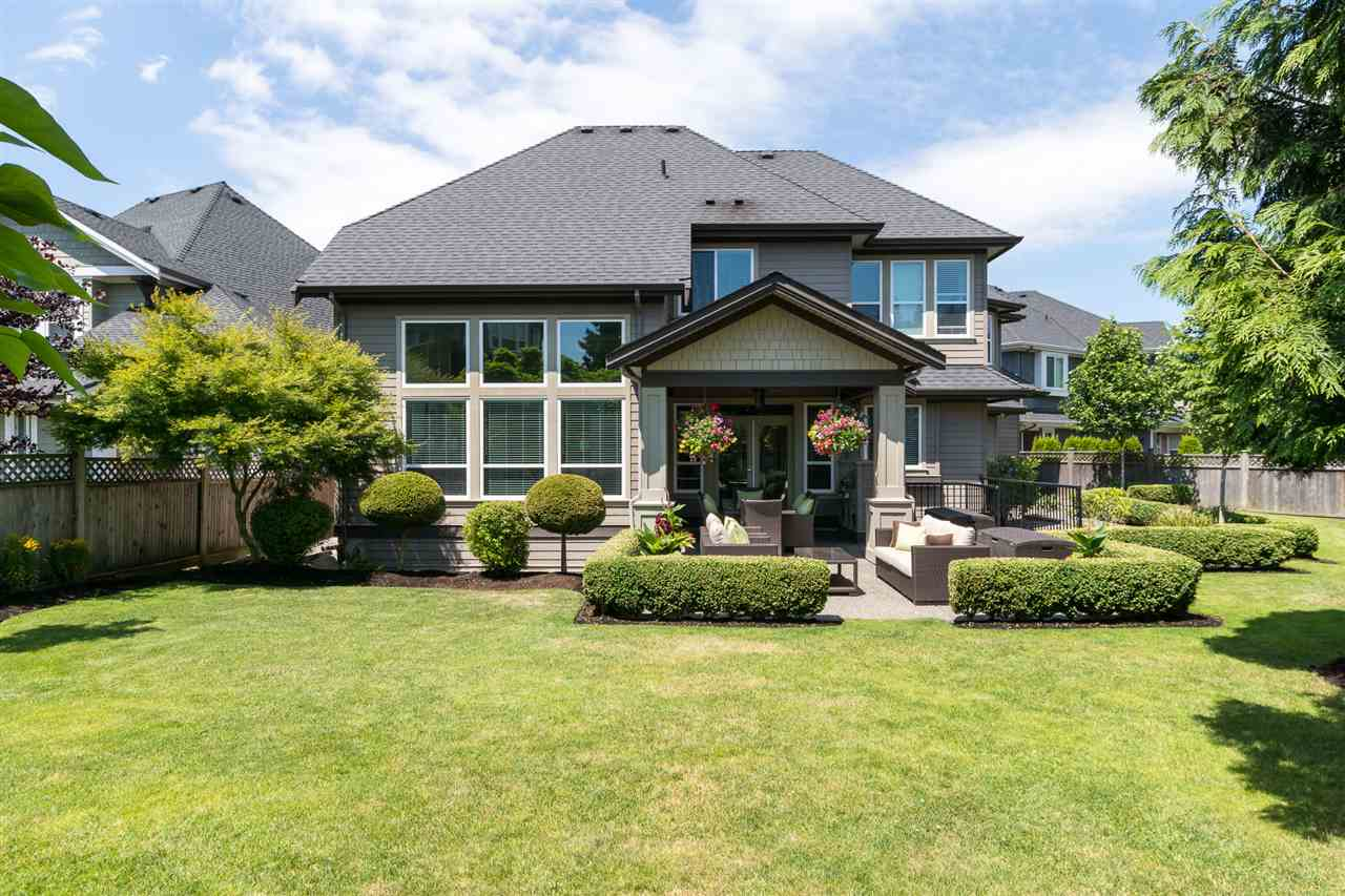 "Photo 18: 16166 27B Avenue in Surrey: Grandview Surrey House for sale in ""Morgan Heights"" (South Surrey White Rock)  : MLS® # R2186536"