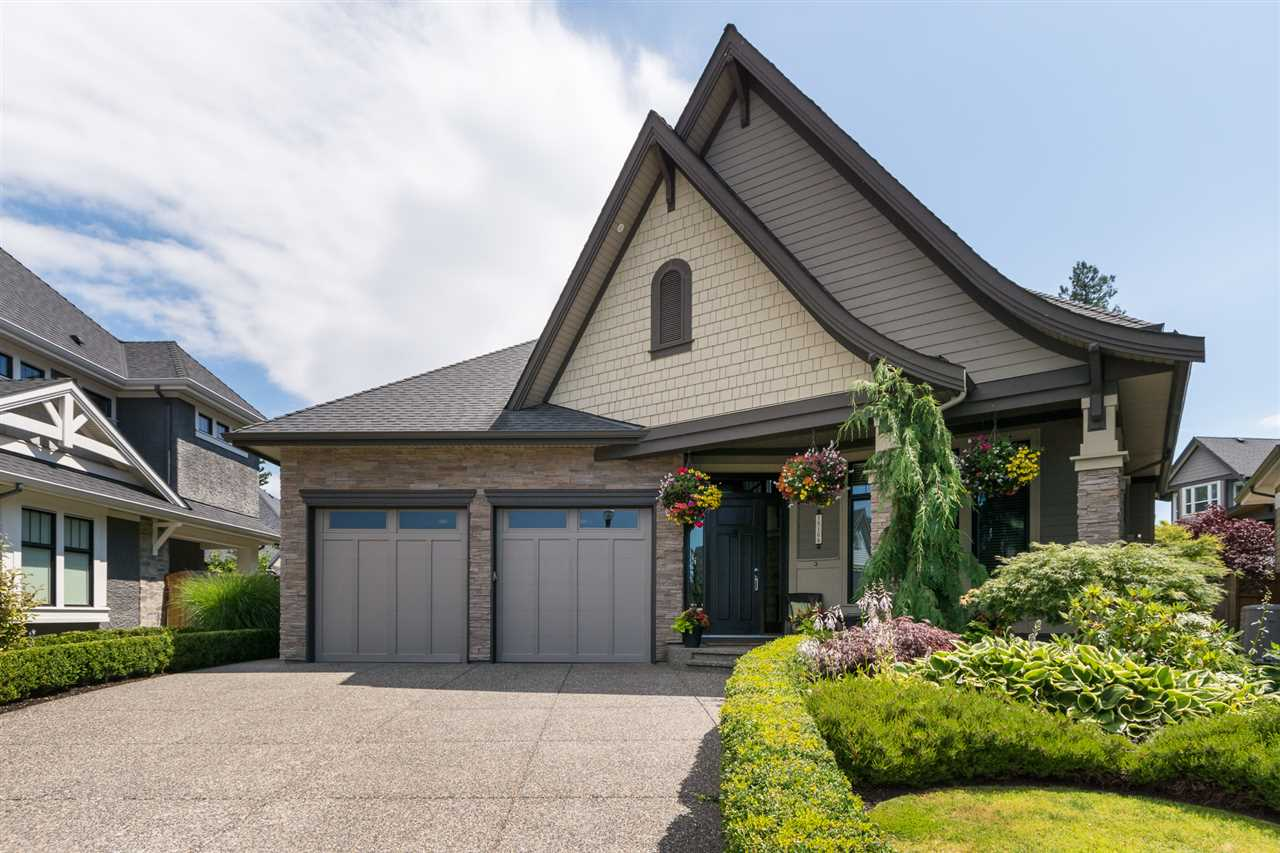 "Main Photo: 16166 27B Avenue in Surrey: Grandview Surrey House for sale in ""Morgan Heights"" (South Surrey White Rock)  : MLS®# R2186536"