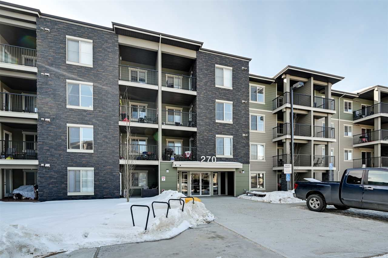 FEATURED LISTING: 201 - 270 MCCONACHIE Drive Edmonton
