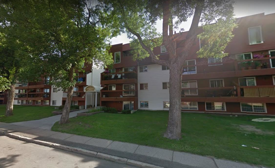 FEATURED LISTING: 115 - 10555 93 Street Edmonton