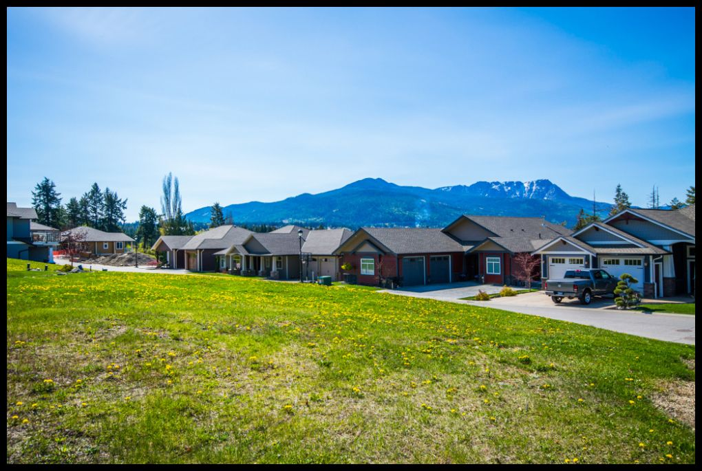 Main Photo: 38 2990 Northeast 20 Street in Salmon Arm: Uplands Vacant Land for sale : MLS® # 10134455