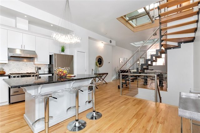 FEATURED LISTING: 6 62 Claremont Street Toronto