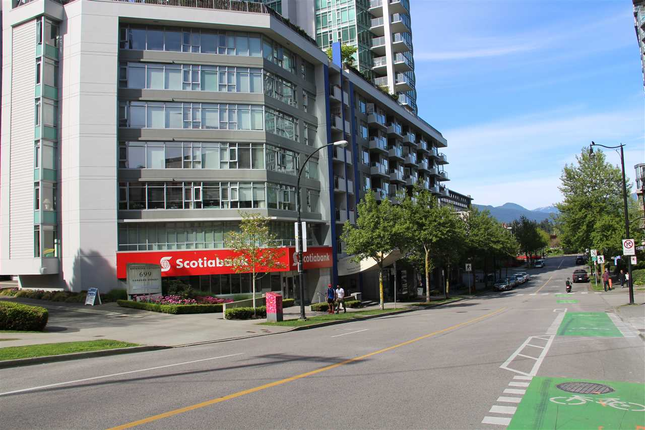 FEATURED LISTING: 591 CARDERO Street Vancouver