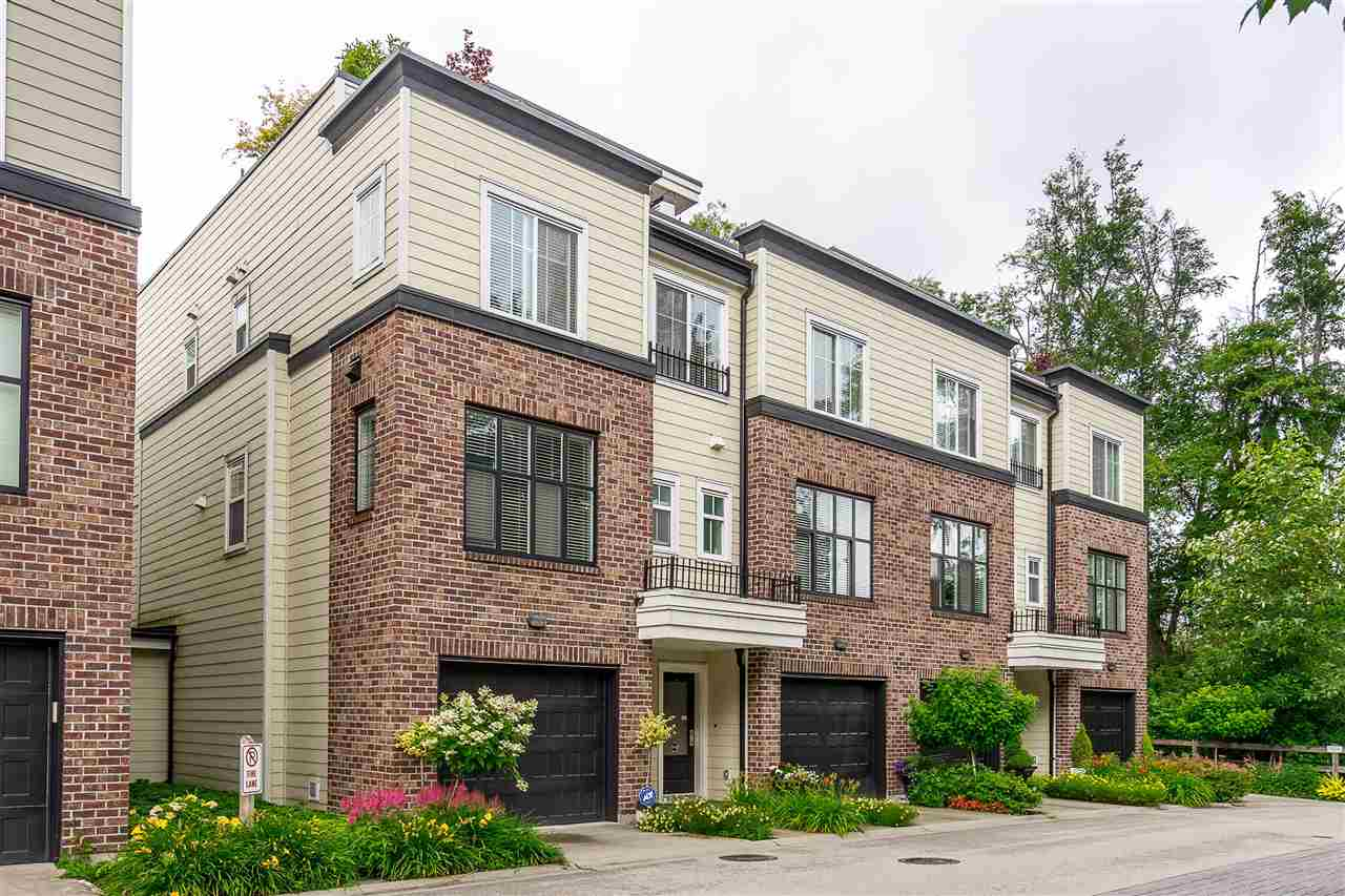 FEATURED LISTING: 4 - 15588 32 Avenue Surrey