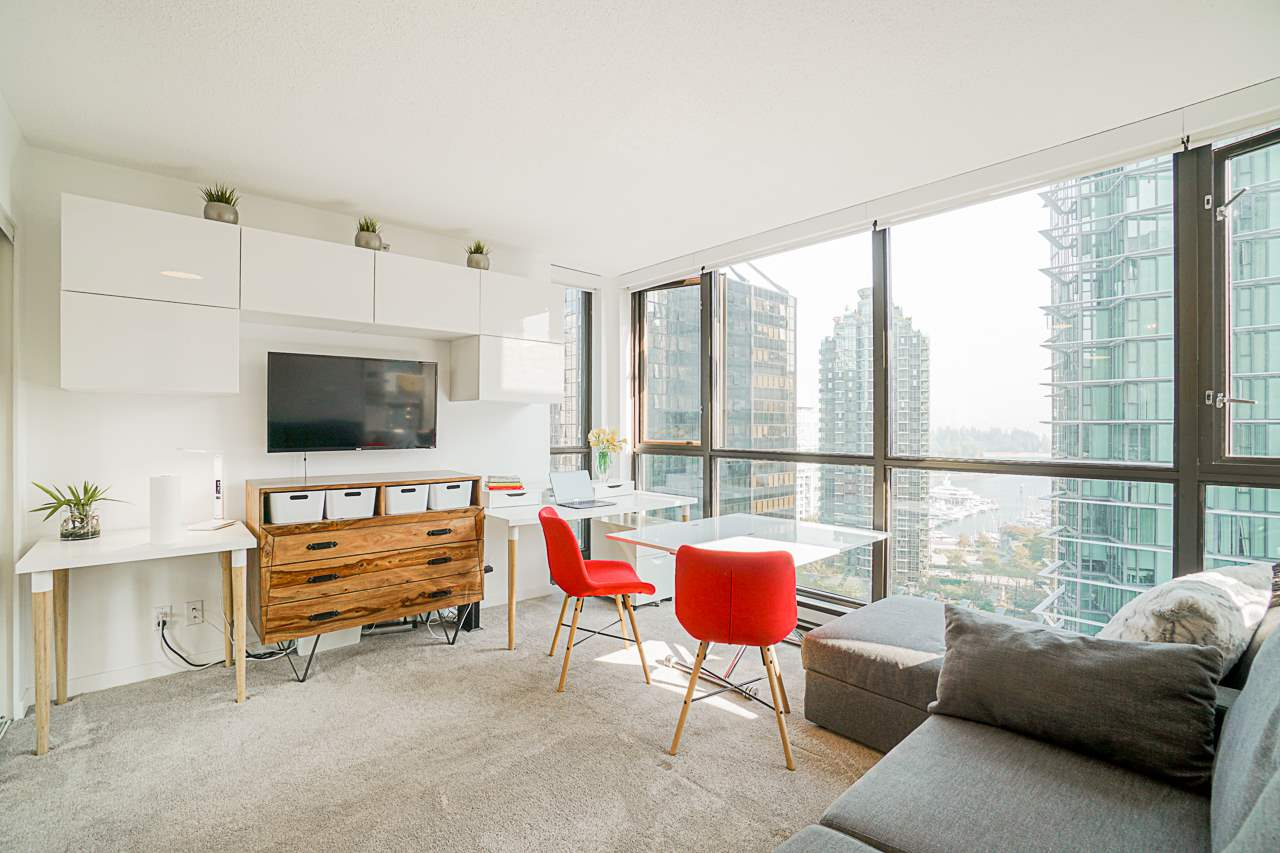 FEATURED LISTING: 1003 - 1331 ALBERNI Street Vancouver