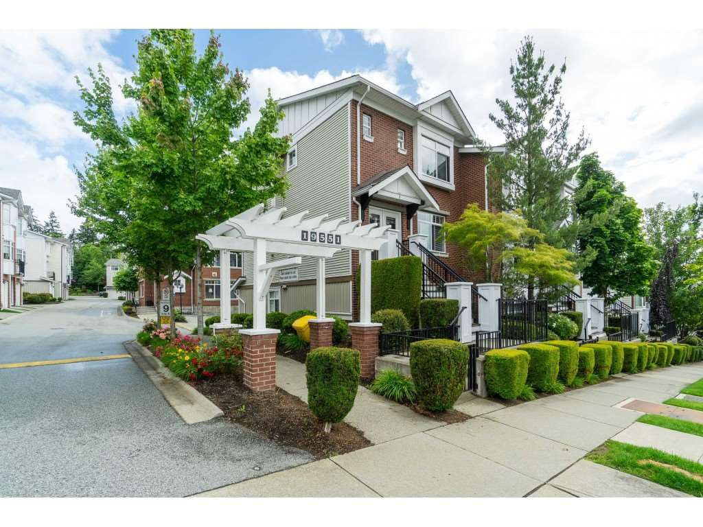FEATURED LISTING: 78 - 19551 66 Avenue Surrey
