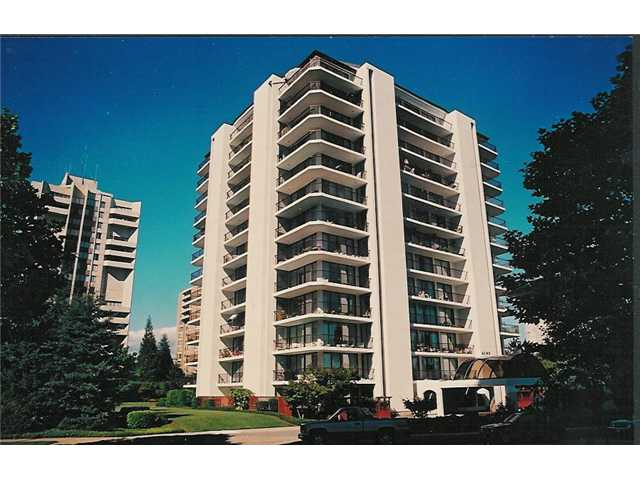 FEATURED LISTING: 608 - 4165 MAYWOOD Street Burnaby
