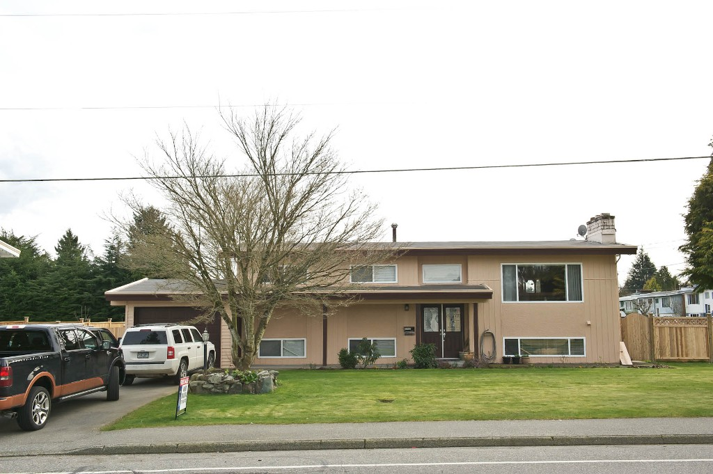 Main Photo: 32592 Bevan ave in Abbotsford: House for sale : MLS®# F1207278