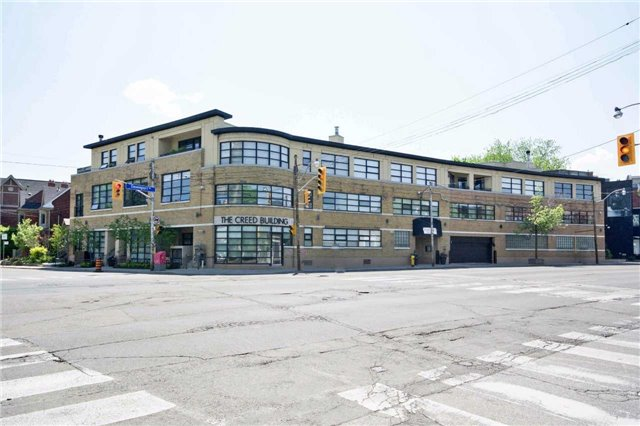 Main Photo: 295 Davenport Rd Unit #202 in Toronto: Annex Condo for sale (Toronto C02)  : MLS® # C3504265