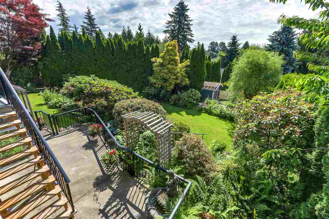 FEATURED LISTING: 4024 AYLING Street Port Coquitlam