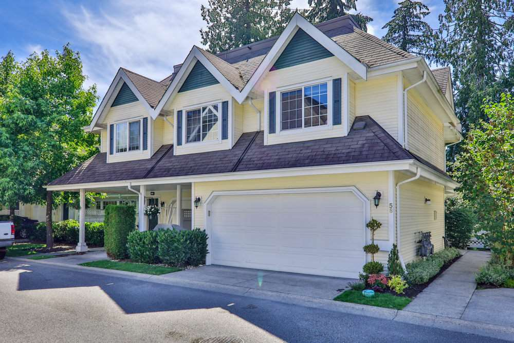 FEATURED LISTING: 58 11355 236 Street Maple Ridge