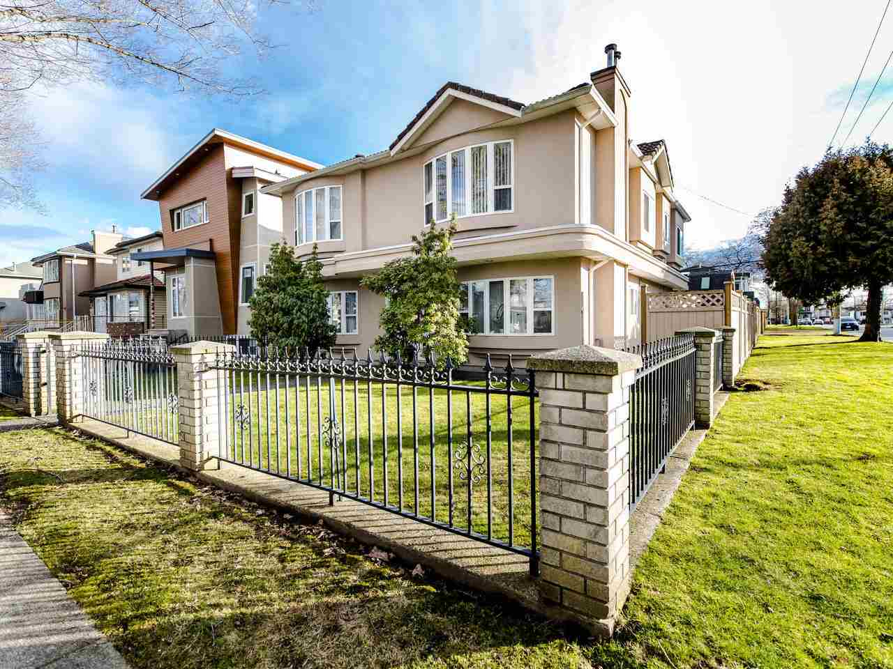 FEATURED LISTING: 2208 43RD Avenue East Vancouver