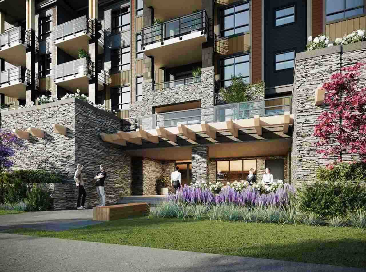 FEATURED LISTING: 414 - 45562 AIRPORT Road Chilliwack