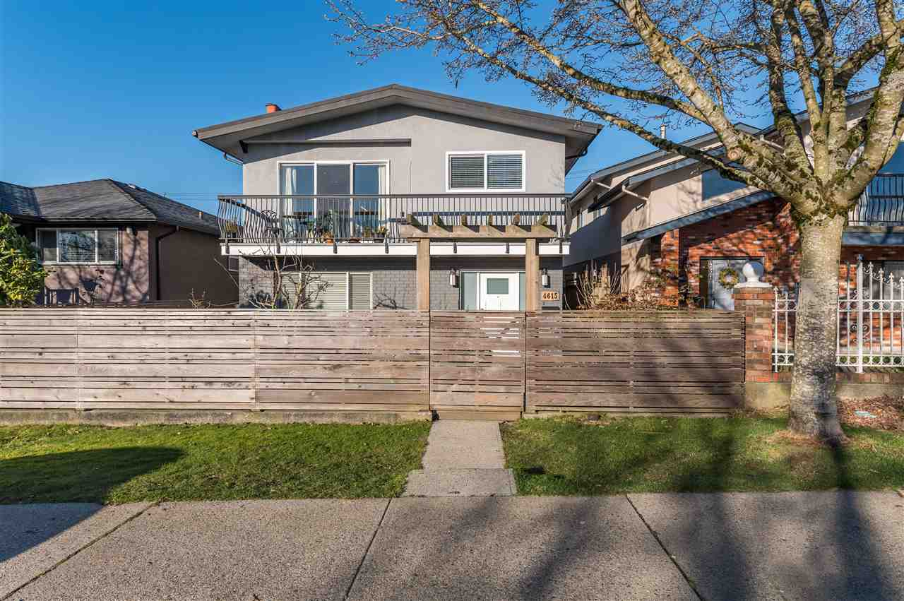 FEATURED LISTING: 4615 PENDER Street Burnaby