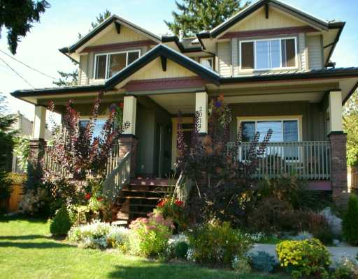 FEATURED LISTING: 2011 DUBLIN ST New Westminster