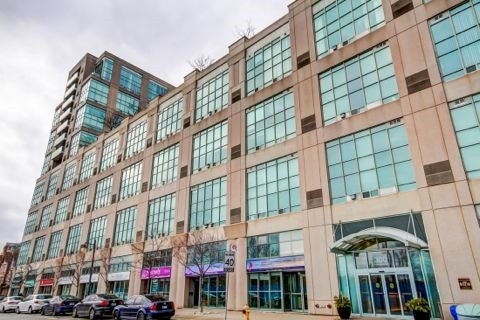 Main Photo: 300 Manitoba St Unit #303 in Toronto: Mimico Condo for sale (Toronto W06)  : MLS® # W3696689