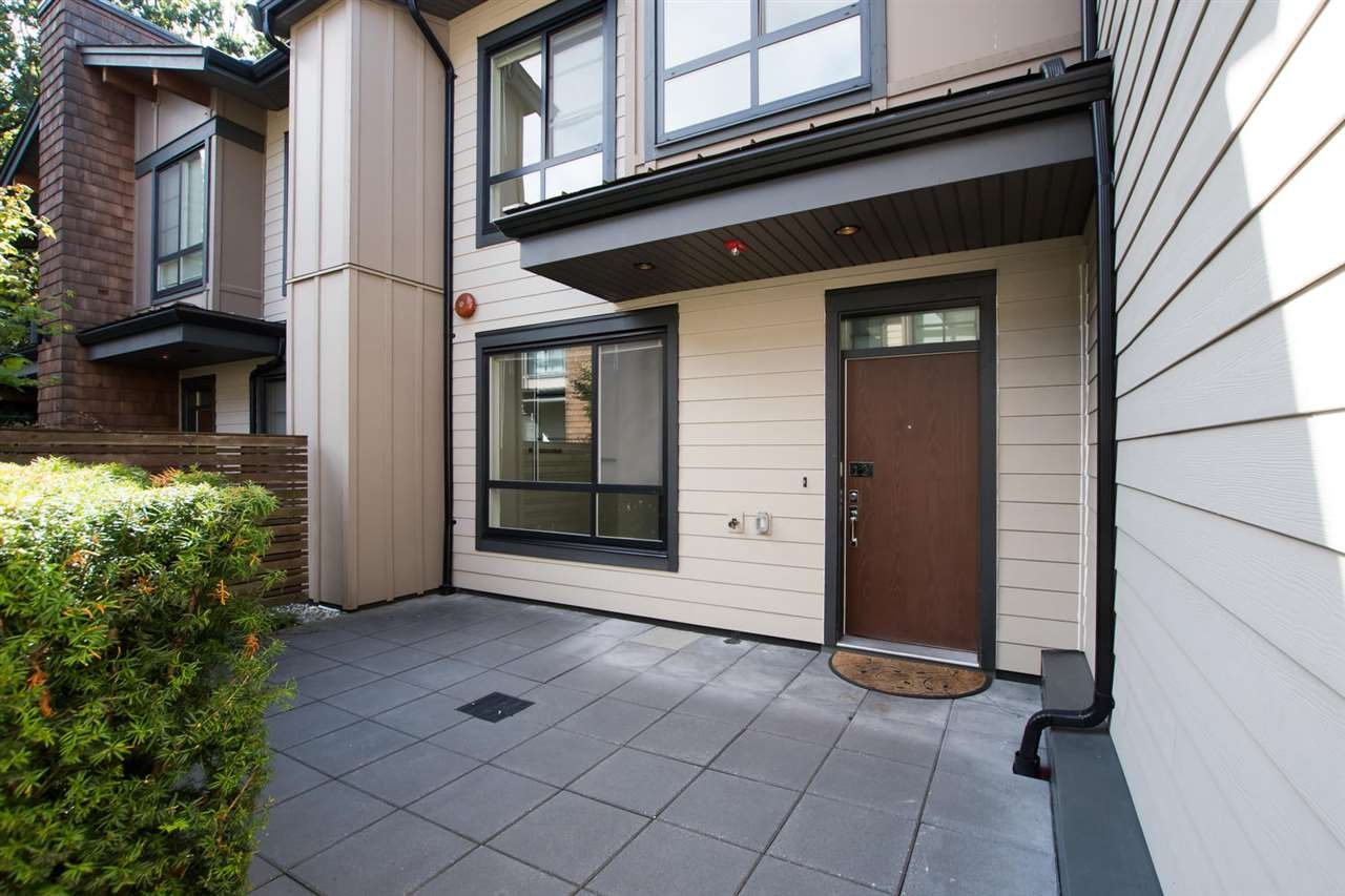 FEATURED LISTING: 12 - 3728 THURSTON Street Burnaby