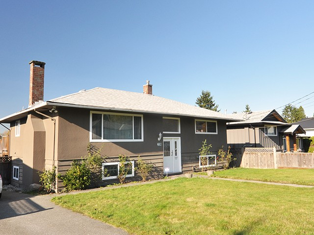 FEATURED LISTING: 338 LEROY Street Coquitlam