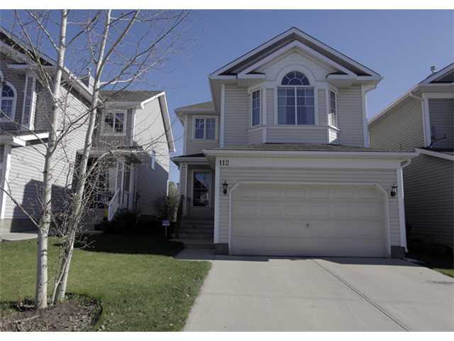 FEATURED LISTING: 112 TUSCANY Drive Northwest CALGARY