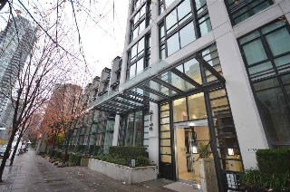Main Photo: 704 1255 SEYMOUR STREET in Vancouver: Downtown VW Condo for sale (Vancouver West)  : MLS® # R2014219